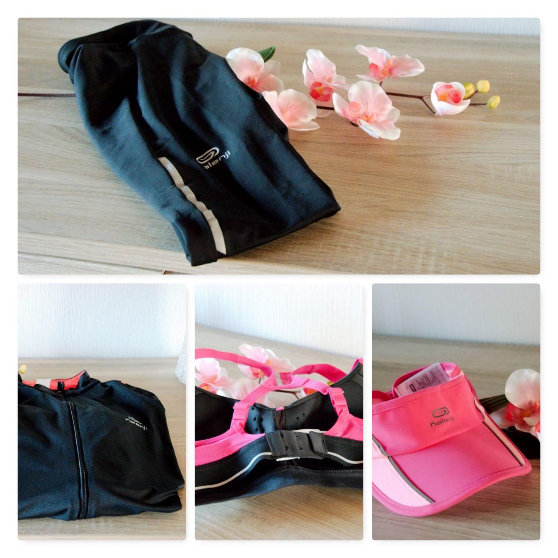 Sporty Girl Tag, een tag die bij mijn blog past.