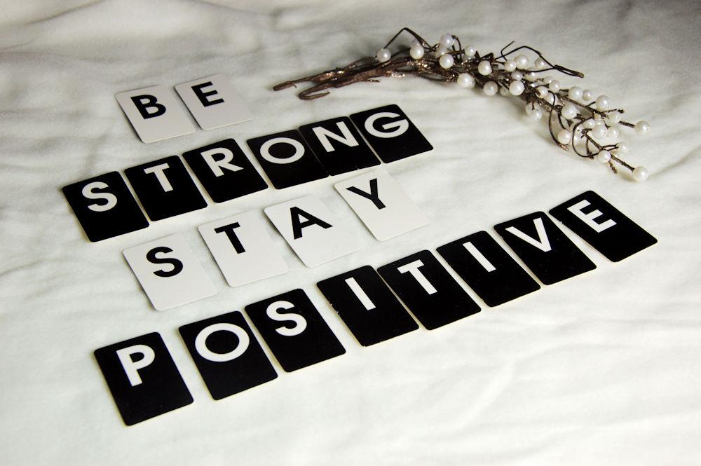 positiever