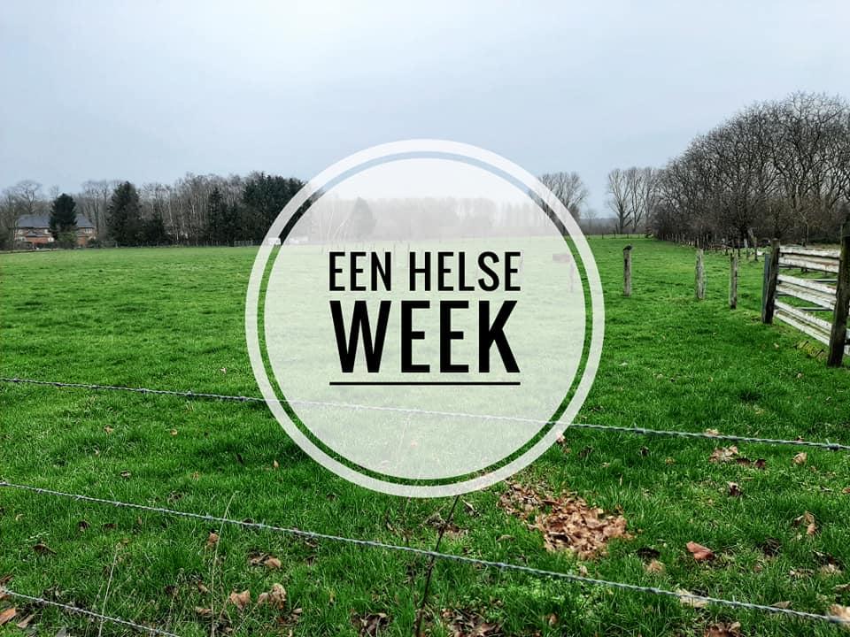 helse week