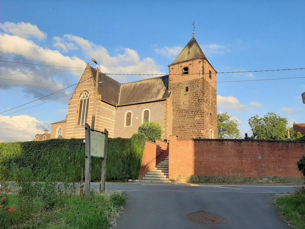 Sint-Martinus kerk