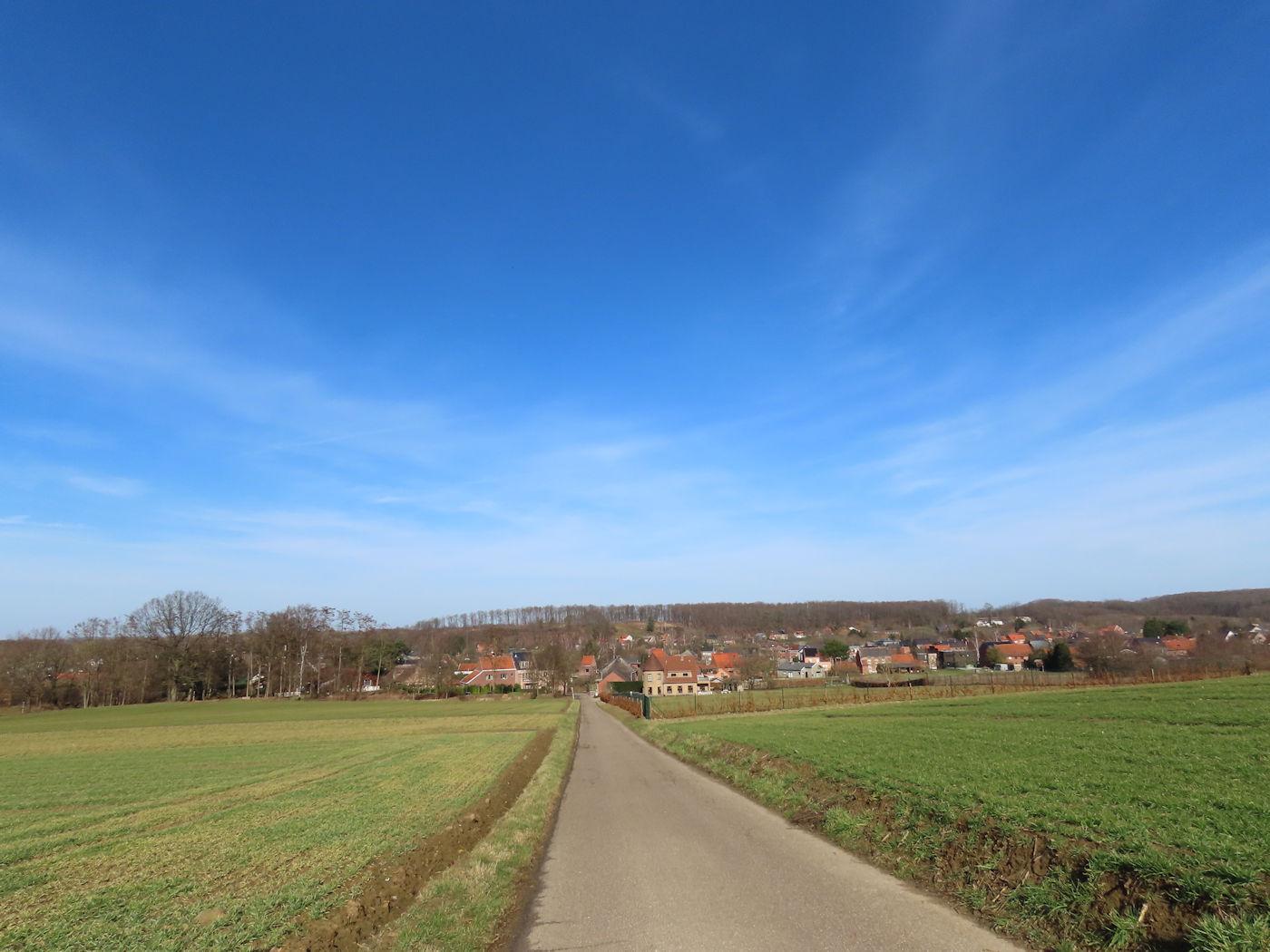 Eikelberg wandeling
